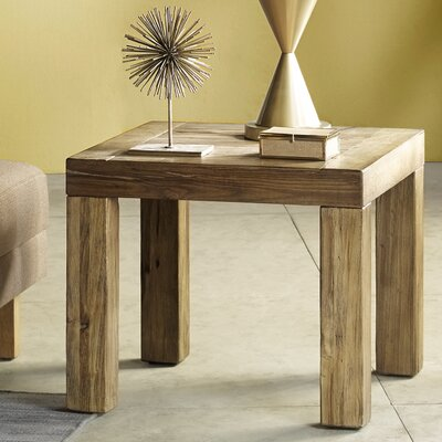 Madrigal End Table