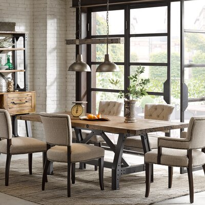 Lancaster 38 inch Dining Table