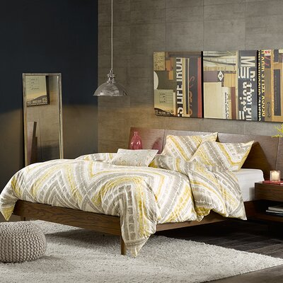 Fallsburg Storage Platform Bed Size: Queen