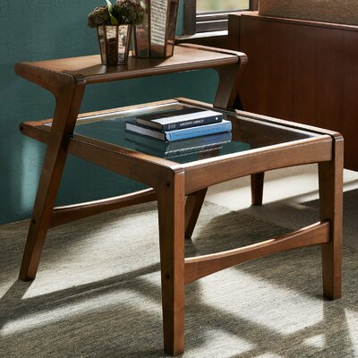 Alvarado End Table
