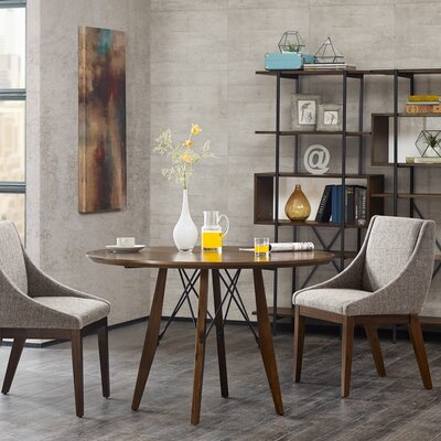 Fallsburg 3 Piece Dining Set