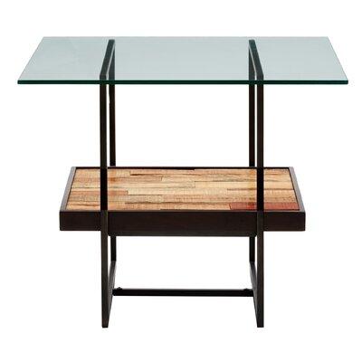 Macrae End Table