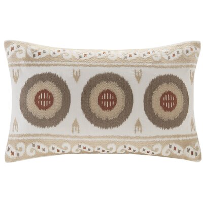 Pankratz 100% Cotton Lumbar Pillow