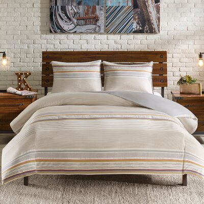 Rowan Comforter Set Size: Full/Queen