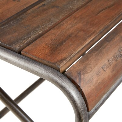 Renu Metal Coffee Table