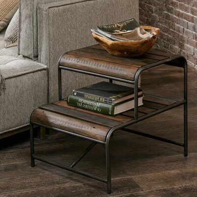 Renu Metal Nesting Tables