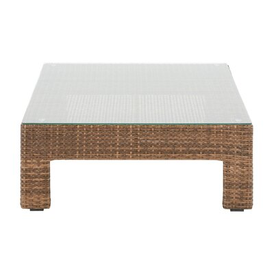 Bali Outdoor Side Table