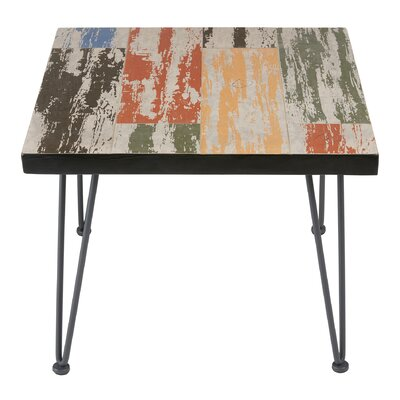 Austin Outdoor Side Table