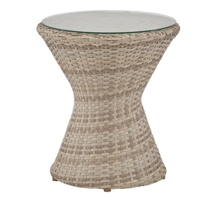 Kelsey Outdoor Side Table
