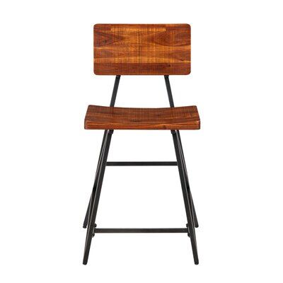 Cesare 23.75 Bar Stool