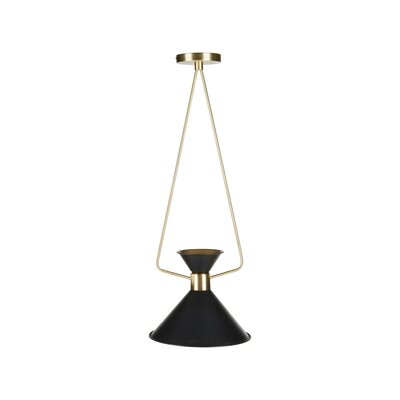 Cavallo 1-Light Mini Pendant