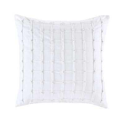 Shira 100% Cotton Throw Pillow