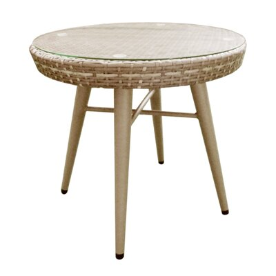 Avery Outdoor Side Table