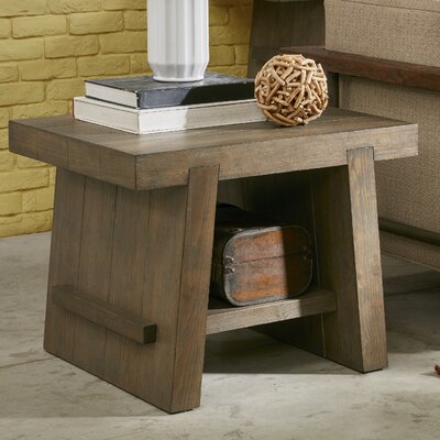 Magaw End Table