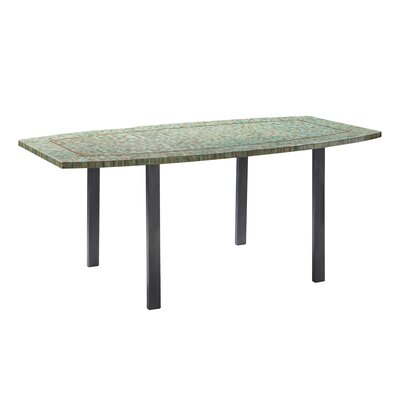 Boadle Mosaic Dining Table