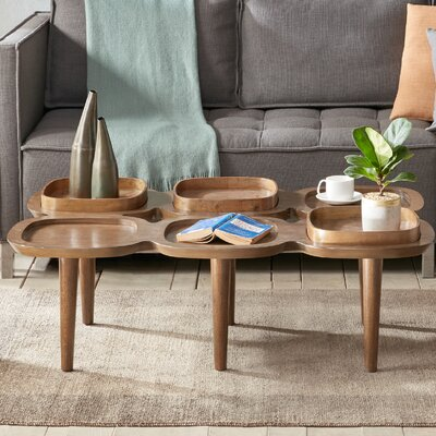 Oden Coffee Table