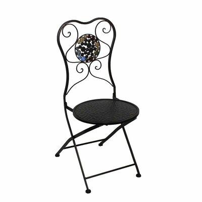 Carraton Metal Side Chair