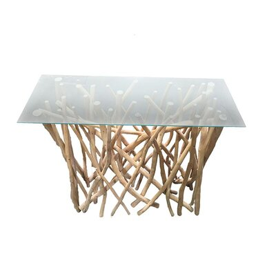 Adriano Root Dining Table