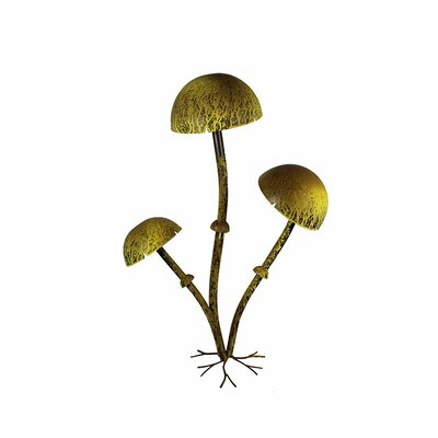 Huma Mushroom Decoration Sculpture
