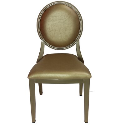 Maxfield Traditional Side Chair