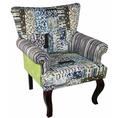 Owasso Wingback Chair