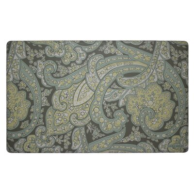 Vanessa Kitchen Mat Color: Chamomile