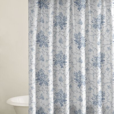 Buy Low Price Laura Ashley Home Sophia Shower Curtain