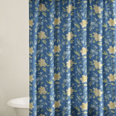 Low Price Laura Ashley Emilie Shower Curtain
