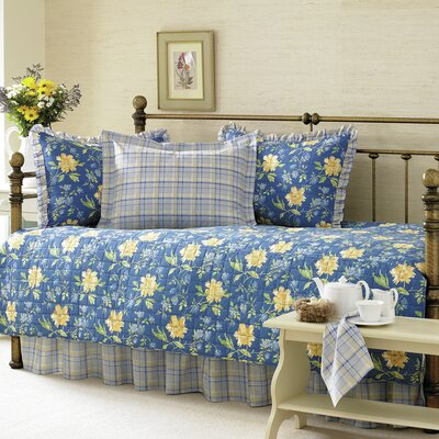 Emilie 5 Piece Twin Daybed Set