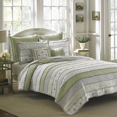 Lavinia Quilt Size: Twin