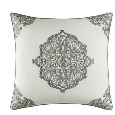 Ardleigh Cotton Throw Pillow