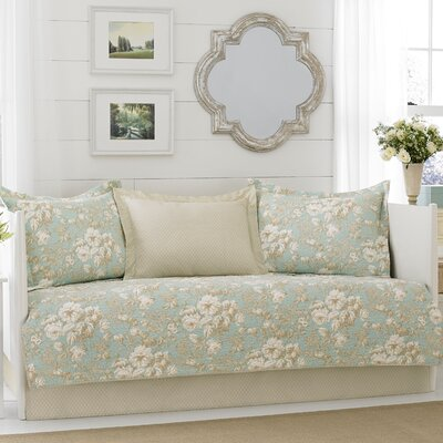 Brompton 5 Piece Daybed Set