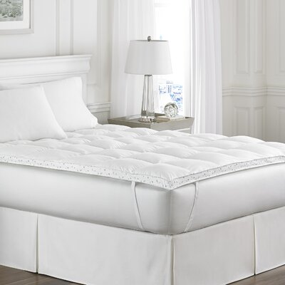 Abbeville Fiber Bed Size: King