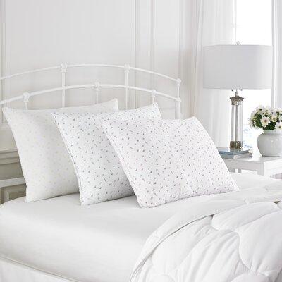 Abbeville Polyfill Pillow Size: 20 W x 36 D