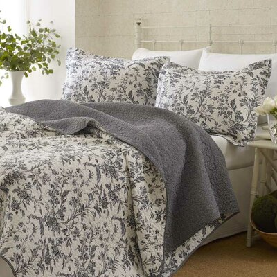 Amberley Coverlet Set Size: Twin
