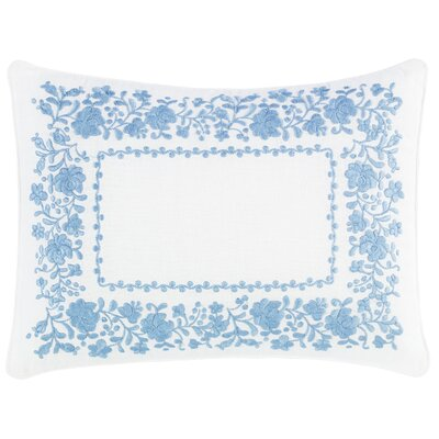 Olivia Breakfast Pillow