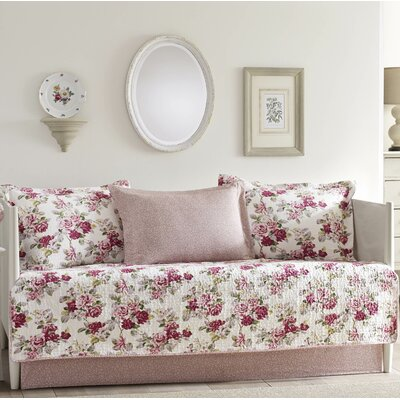 Lidia 5 Piece Daybed Set