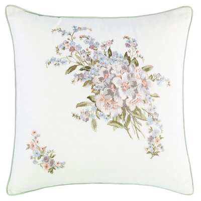 Harper 100% Cotton Throw Pillow