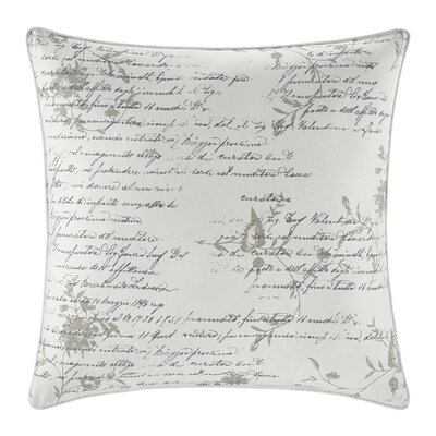 Adwin 100% Cotton Throw Pillow