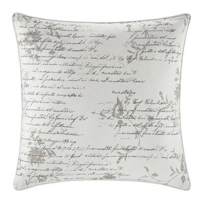 Adwin 100% Cotton Throw Pillow