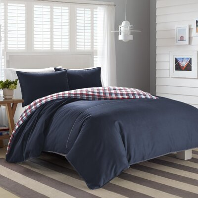 Seaward Flannel European Sham