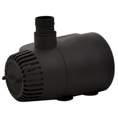 130-170 GPH Fountain Pump