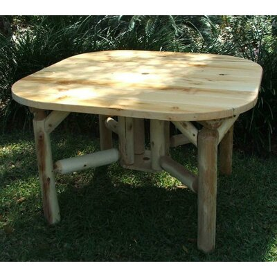 Roundabout Dining Table 129 Product Pic