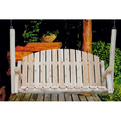 Country Porch Swing