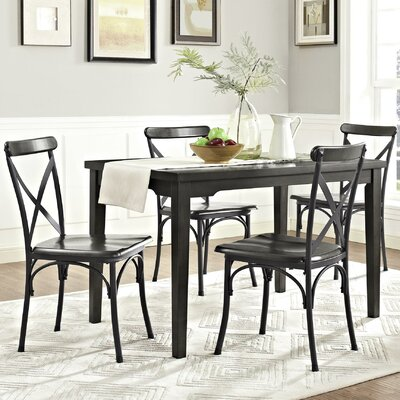 Parker 5 Piece Dining Set
