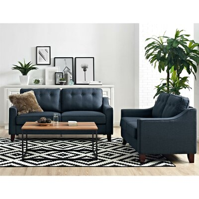 Heron Configurable Living Room Set
