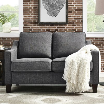 Ebern Designs EBND3040 Kaleigh Loveseat