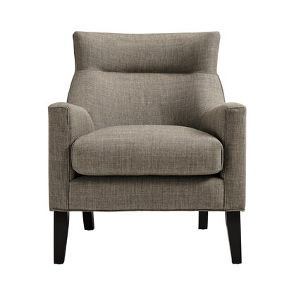 McGuiness Armchair Upholstery: Taupe