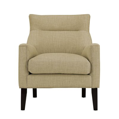 McGuiness Armchair Upholstery: Beige