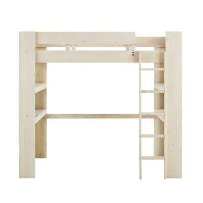 Rhys Twin Loft Bed
